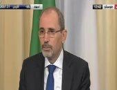 وزير خارجية الأردن: عودة هبة اللبدي وعبد الرحمن مرعى إلى أسرتيهما خلال ساعات
