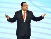 """""""اقتصادية دبى"""" تستعرض تجربة ريادة الخدمات يمؤتمر مصر للتميز الحكومى 2018"""