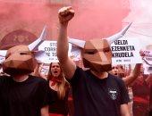 البرلمان البرتغالى يرفض حظر مصارعة الثيران
