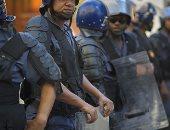 """شرطة جنوب إفريقيا: الهجوم على مسجد الشهر الماضى ليس مرتبطا بـ""""الإرهاب"""""""