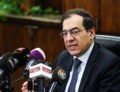 البترول توقع 3اتفاقيات للتنقيب عن البترول والغاز بشمال سيناء وخليج السويس