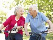 لكبار السن.. 10 دقائق من المشى السريع يومياً تقلل فرص أمراض القلب 6 %