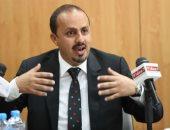 الإريانى: قذف الحوثى لمسجد مأرب جريمة إرهابية وتنصل من الاعتبارات الإنسانية