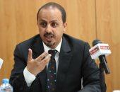 وزير الإعلام اليمنى: اتفاق السويد ينهى الابتزاز الحوثى للحكومة الشرعية والتحالف