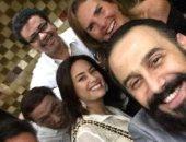 المخرج عمرو عرفة يكشف كواليس سيلفى الزعيم عادل إمام