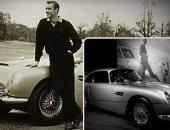 سيارة جيمس بوند المفقودة.. 20 عاما على سرقة أشهر سيارة فى العالم والبحث مستمر.. شائعات تقود المحققين للشرق الأوسط وثمنها يزداد مع الوقت ويصل لـ 10 ملايين جنيه إسترلينى