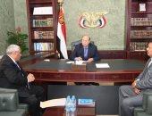 الرئيس عبد ربه يوجه بتنفيذ إجراءات أمنية جديدة لحماية المواطن اليمنى