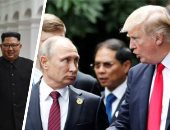 مبعوث أمريكا لكوريا الشمالية يصل موسكو غدا لبحث ملف شبه الجزيرة الكورية