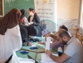 صور.. غادة والى: تمويل أكثر من 5 آلاف مشروع بـ18 مليون جنيه لأمهات أطفال المدارس