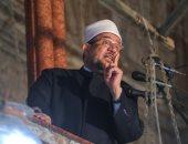 وزير الأوقاف يؤدى خطبة الجمعة غدًا بمسجد الإمام الحسين
