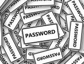 """أضعف 70 """"باسورد"""" لعام 2018.. تجنب استخدامها لحماية حسابك"""