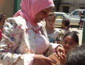 قافلة طبية وسط الإسكندرية للكشف والعلاج المجانى للمواطنين