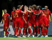 """بلجيكا ضد إنجلترا.. كل ما قدمه """"الشياطين الحمر"""" فى كأس العالم.. فيديو"""