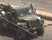 قوات سوريا الديمقراطية: 4 انتحاريين يفجرون أنفسهم فى الرقة
