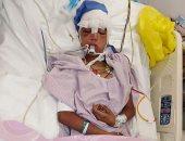 أب يناشد الصحة لإنقاذ ابنه ويؤكد فواتير المستشفيات لا ترحم