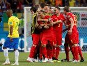 كأس العالم 2018.. استقبال جماهيرى حافل ينتظر منتخب بلجيكا فى بروكسل