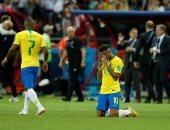 ملخص وأهداف مباراة البرازيل ضد بلجيكا فى كأس العالم 2018