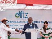 صور.. جيبوتى تفتتح مشروع للتجارة الحرة بقيمة 3.5 مليار دولار