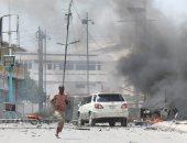 ارتفاع عدد قتلى الهجوم على فندق مدينة كيسمايو فى الصومال إلى 26 قتيلا