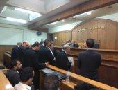 شاهد بقضية محافظ المنوفية: ليس من سلطتى توجيه اتهام ودورى ضبط المتهمين