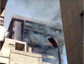 الصحة : إخلاء بعض مرضى مستشفى الحسين الجامعى لـ 4 مستشفيات مجاورة