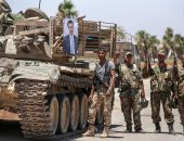 الأردن يعلن تفاصيل إتفاق إعادة فتح معبر جابر نصيب الحدودى مع سوريا