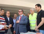 فيديو.. محافظ كفرالشيخ: انتهينا من 3020 شقة ونستهدف إنشاء 12 ألف وحدة سكنية