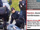 إصابة 3 سيدات فى عملية طعن بمحطة قطارات بفرنسا