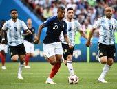 شاهد.. أكبر 5 انتصارات فى كأس العالم 2018