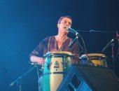 """صور.. الفرقة الموسيقية """"كاسبا"""" تلهب مهرجان تيميتار فى المغرب"""