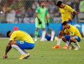 اهداف الجمعة فى كأس العالم 2018.. البرازيل تودع بثنائية أمام بلجيكا