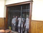 تأجيل محاكمة محافظ المنوفية السابق وآخرين فى قضية الرشوة لـ11 أغسطس