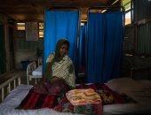صور.. نيويورك تايمز: نساء الروهينجا تلدن أطفالا نتاج حوادث اغتصاب العام الماضى