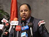 وزير المالية: لم يحدث اختراق لمنظومة البطاقات الخاصة برواتب الموظفين نهائيا