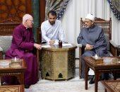 الإمام الأكبر: الحوار بين الأديان يجب أن ينتقل من الإطار النظرى إلى العملى