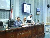 وزير الزراعة للنواب: تسعير المحاصيل الاستراتيجية قبل زراعتها - صور
