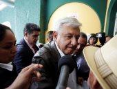 """رئيس المكسيك: مستعدون لبيع البنزين إلى فنزويلا لأسباب """"انسانية"""""""