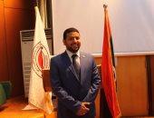 انتخاب مرعى الدرسى رئيسا جديدا لمجلس إدارة الهلال الأحمر الليبى