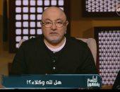 فيديو.. خالد الجندى يطالب بتنقية الأزهر: بعض أعضاء التدريس بيربوا إرهابيين