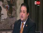 علاء عابد: لدينا فى البرلمان أفضل نواب بالعالم ونتوقع بث دور الانعقاد المقبل (فيديو)