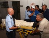 الإمارات تدين الهجوم الإرهابى على دورية للحرس الوطنى التونسى