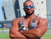 صحيفة عكاظ: مقتل بطل كمال أجسام سودانى برصاص مجهولين فى قطر