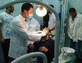 جامعة الإسكندرية تنظم قافلة طبية إلى مدينة سيدى برانى 24 يونيو الجارى