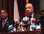 محافظ القاهرة يكرم أسر شهداء الوطن من الجيش والشرطة