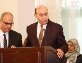 مميش: تطوير موانئ شرق بورسعيد والسخنة وقناة السويس يحكم مصر فى حركة التجارة