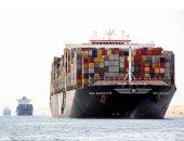 عبور 363 سفينة قناة السويس بحمولة 24.4 مليون طن فى أسبوع