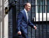 """وزير خارجية بريطانيا: الوضع فى شمال غرب سوريا """"مروع"""""""