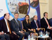 وزراء الاستثمار والنقل والتجارة وقناة السويس يشاركون بورشة عمل لتطوير الموانئ
