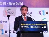 الرئيس الكورى الجنوبى يتوجه لتايلاند فى جولة آسيوية تشمل 3 دول