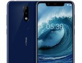نوكيا تطرح هاتفها Nokia 6.1 Plus عالميا بسعر 290 دولارا